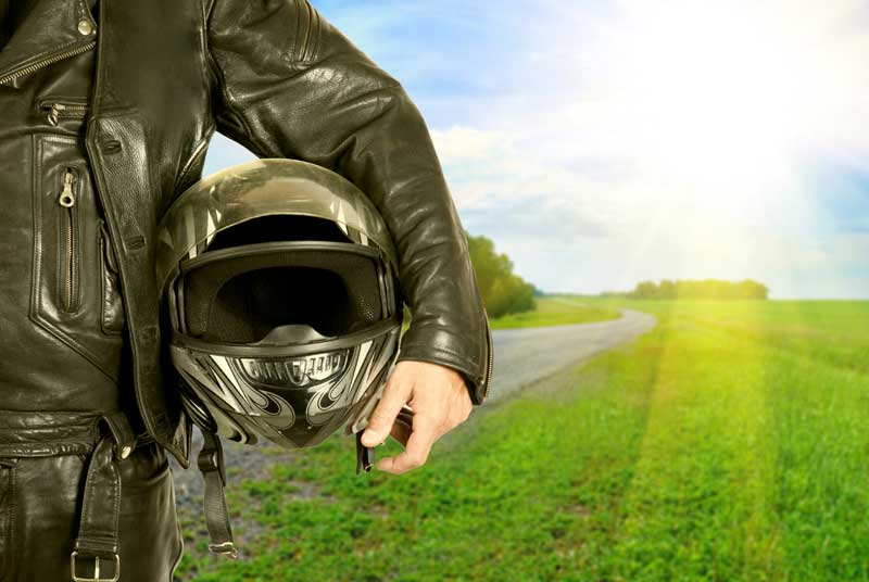 Top 5 Motorbikes for the Wenatchee Valley Area
