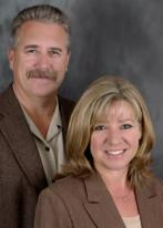 Cindy & Tim Seyster, Brokers, ABR, ASP