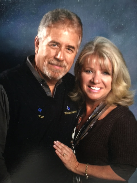 Cindy and Tim Seyster, Brokers, ABR, ASP